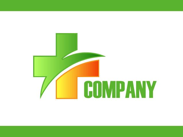 Medical hospital logo design free