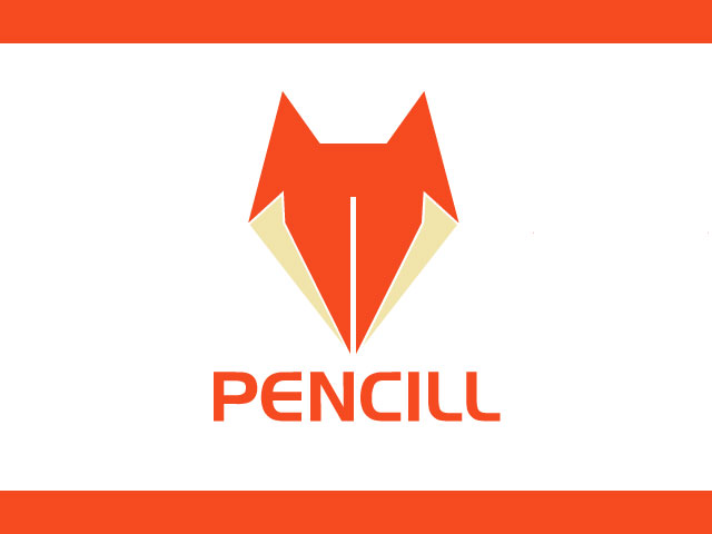 Logo Design Ideas For Pen Business