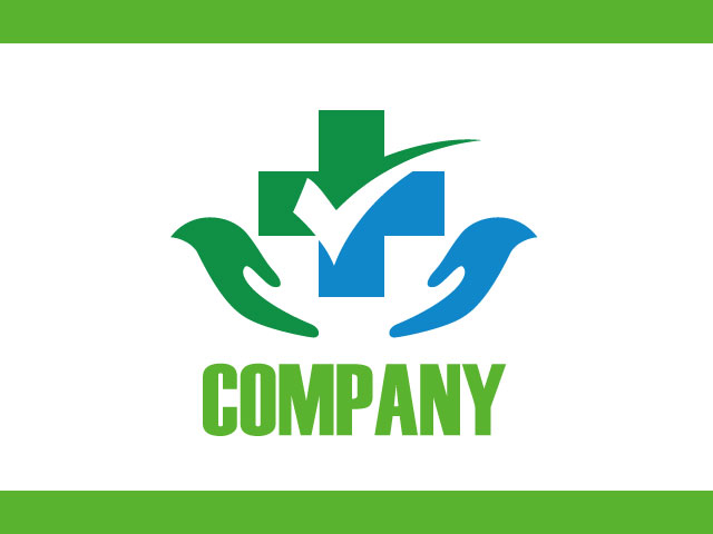 Medical Modern Logo Design Ideas