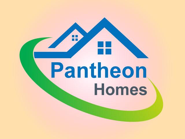 Small Home Property Logo Design