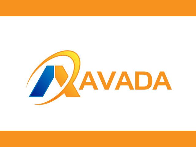 Avada Company Logo Design