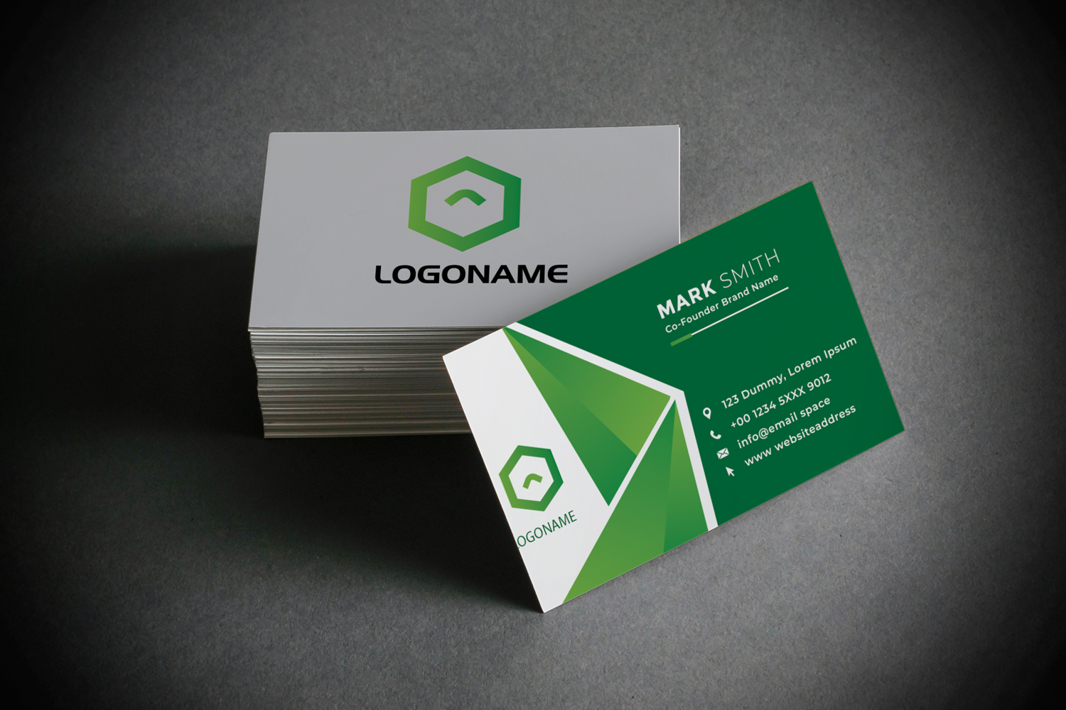 Creative Business Card Download Free