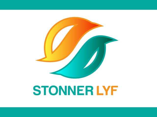 Stonner Lyf Vector Logo Design