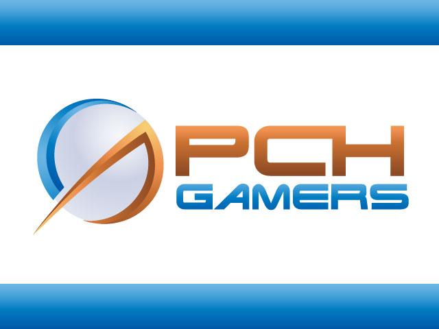 PCH Games Vector Logo Design
