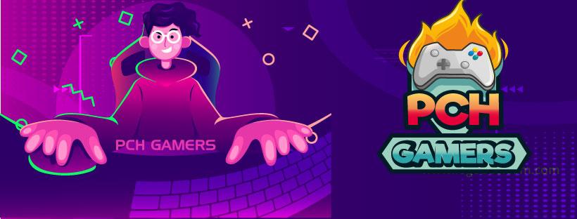 Gaming Facebook Cover Design