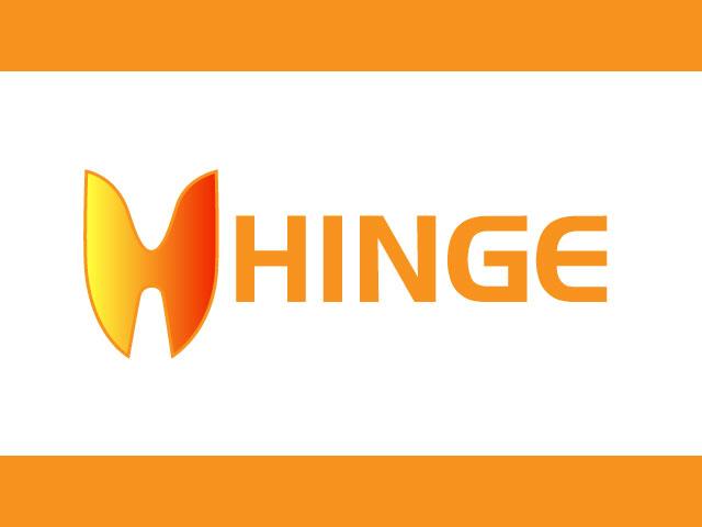 Company Logo Design Letter H Minimal