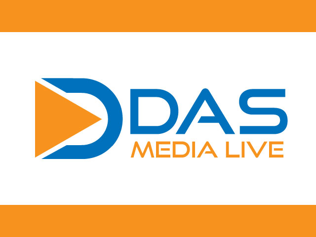 Medial Live Company Logo Design