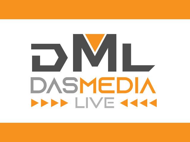 Medial Live Business Logo Design