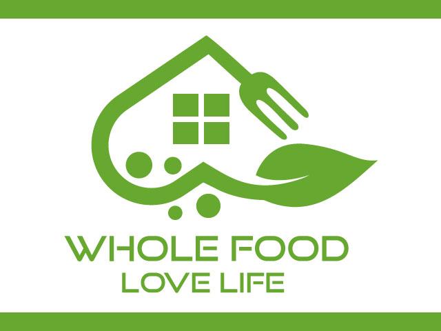 Food Company Logo Design