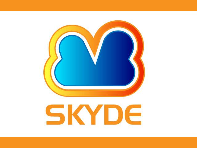 Sky Free Logo Vector Logo Download