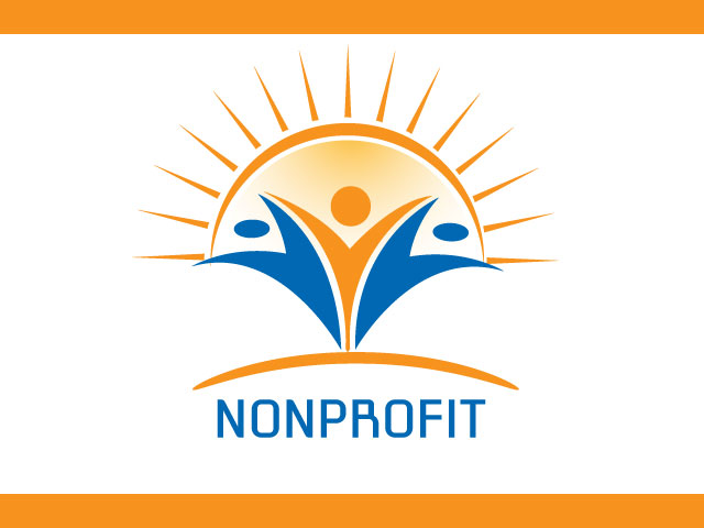 Nonprofit Organization Logo Design