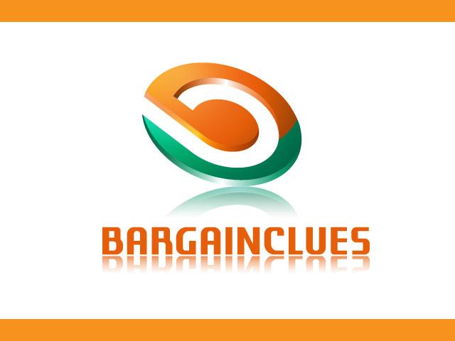 3D Logo Design For Letter B