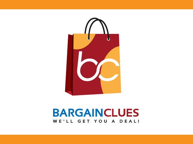 Logo For Shopping E-Commerce Business