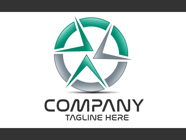 Business Management Company Logo Design