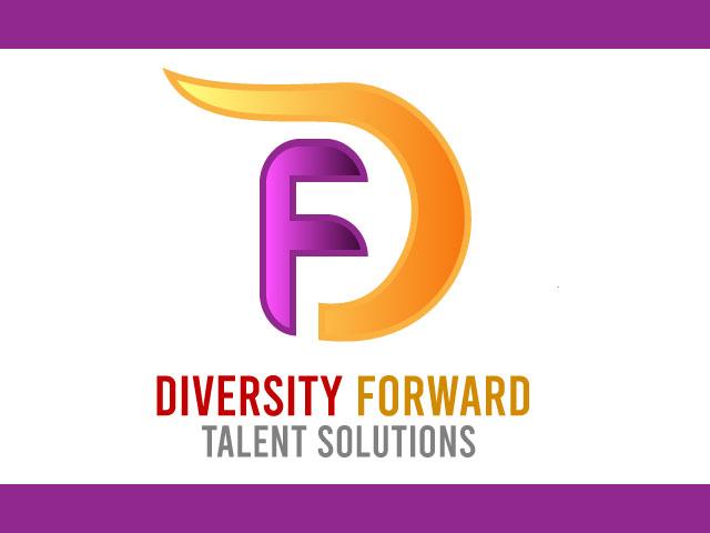 Diversity Solution company logo design
