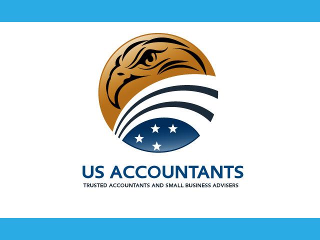Eagle Logo Design Free Accountants