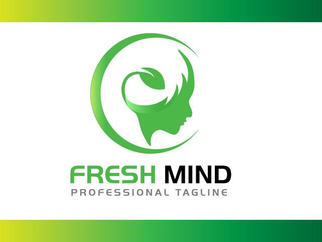 Mind Specialist Medical Business Logo