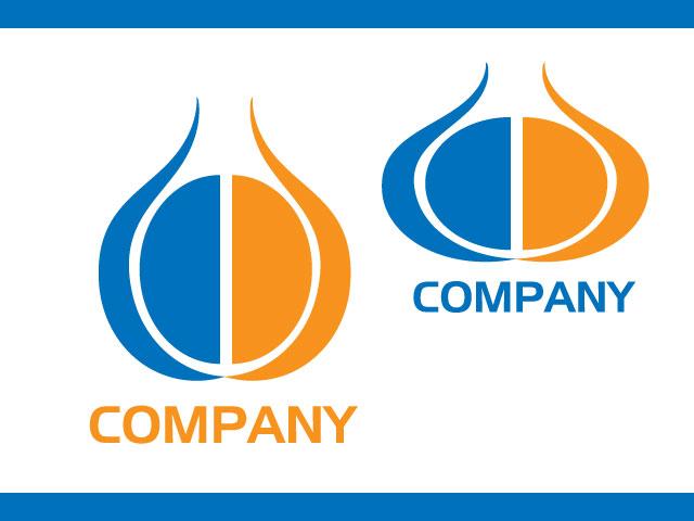 Water Point Creative Logo Design