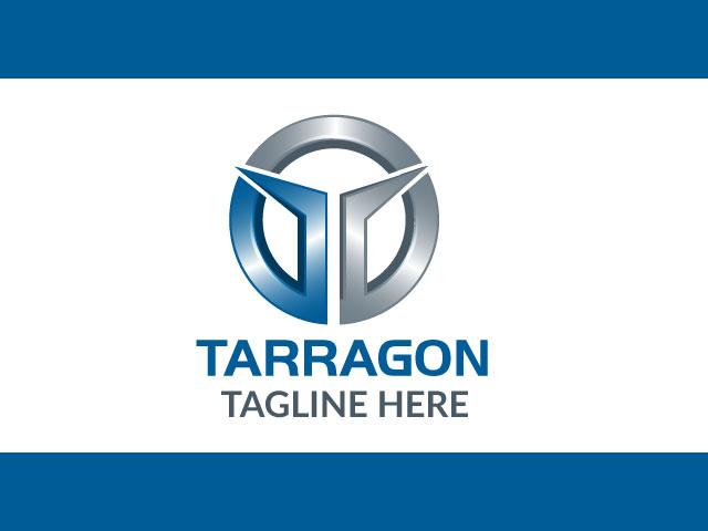 TARRAGON GROUP Free Vector Logo
