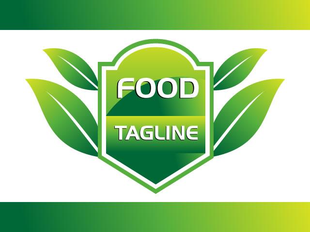 Food Company Logo Design Free
