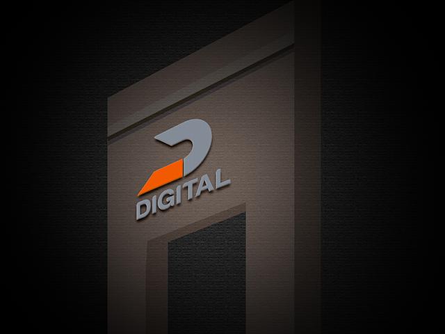 Best-Logo-mockup-3d-modern-wall–Premium-Psd
