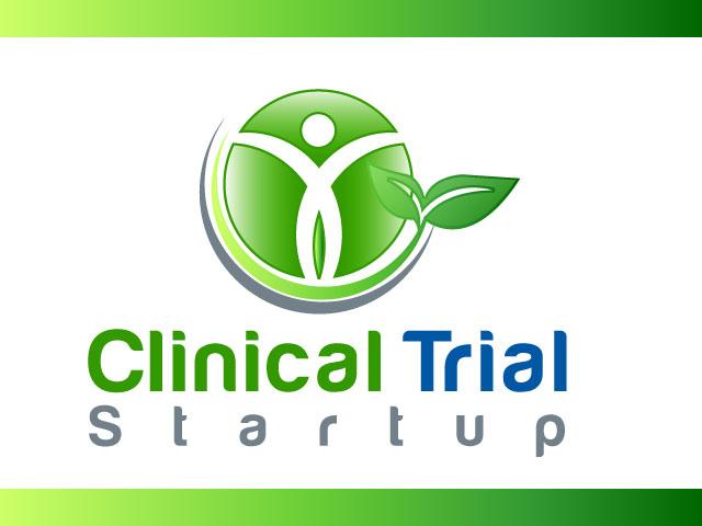 Clinical Trial Logo Design