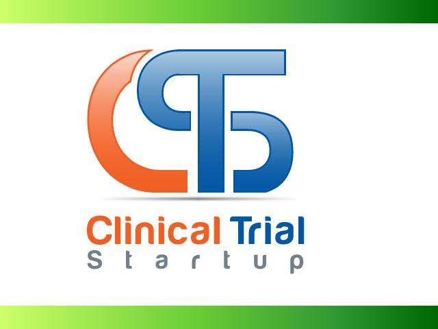 Clinical Trial Free Logo Design