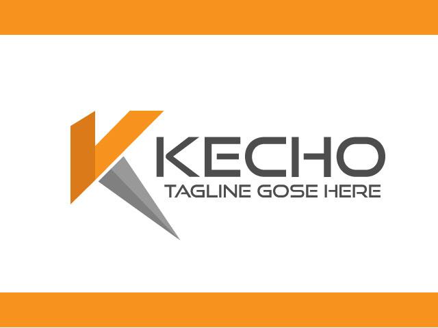 Custom Letter K Logo Design Free