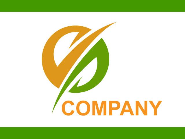 Corporate Business Logo Design Vector