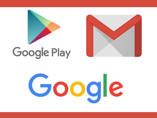 Google Logo Free Download Vector