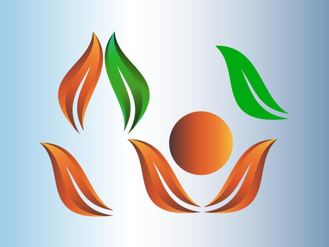 Financial Corporate Business Logo Design