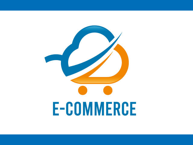 E Commerce Business Logo Free Download
