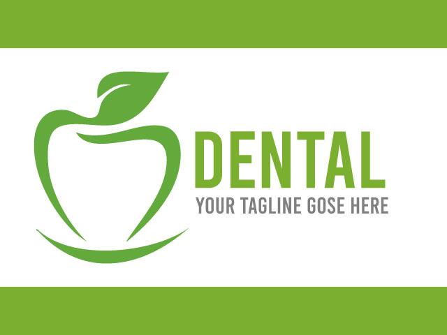 Dental Business Modern Logo Design Ideas