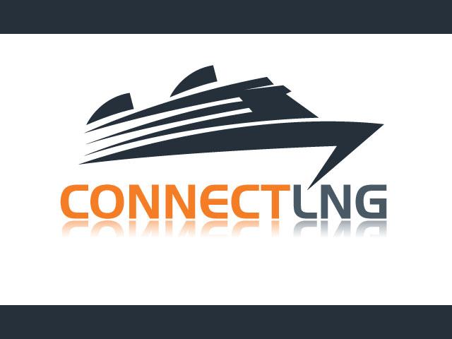 Ship Company Management Logo Design