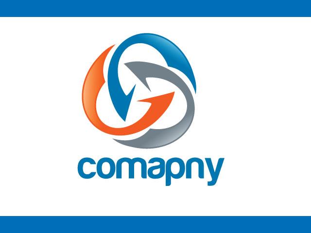 Multiple Business Logo Design Free Vector