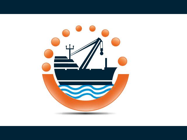 Shipping Company Logo Design Ideas