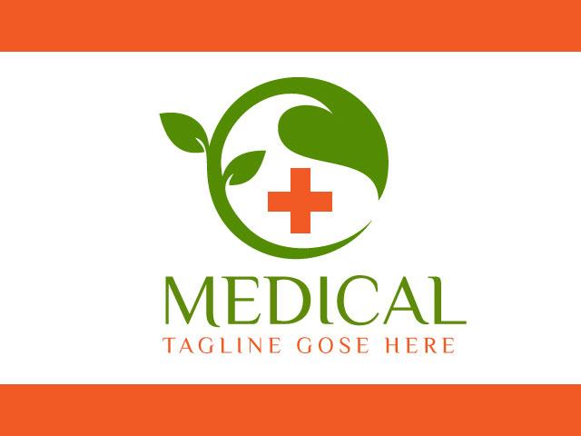Medical Business Modern Logo Free