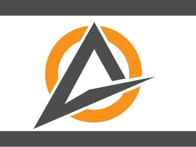 Need to download letter a logo