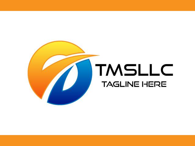 Modern Corporate Logo Design Vector