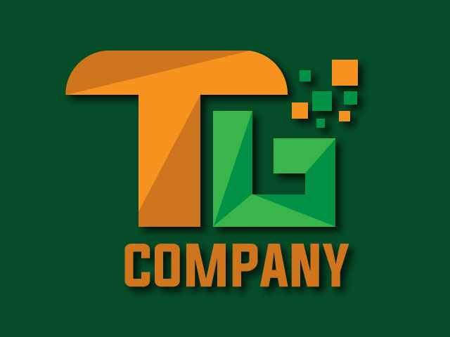 Letter TG Logo Design Ideas For Fee Download