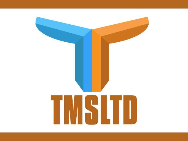 3d Letter T Free Logo Design Vector