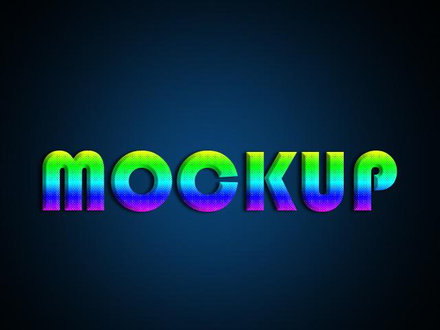 Free Logo Mockup Downloads Free