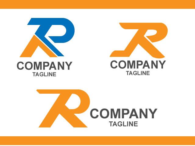 Letter R Logo Design Concepts For Free Download