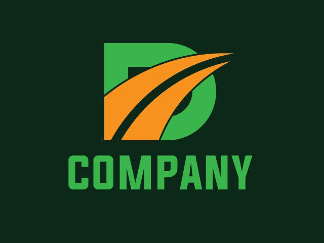 Creative Modern High-quality Company Logo