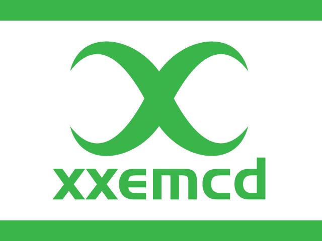 Creative Letter X Logo Design Idea Free Download