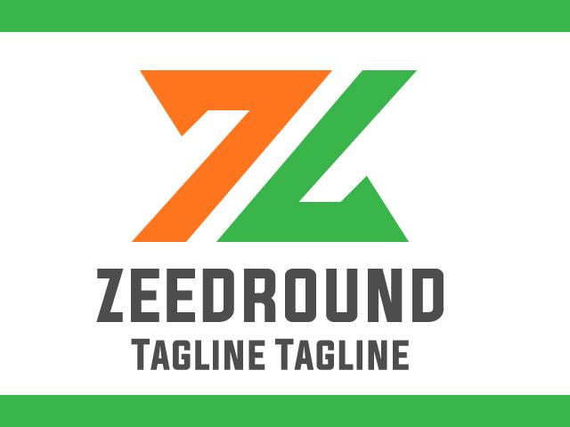 Letter Z Creative Logo Design