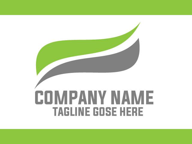 Business Logo Design Vector
