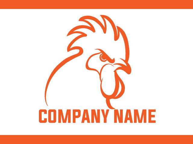 Waldpark Logo Design Idea Vector