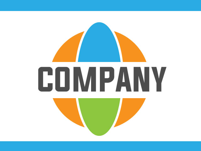 Multi Business Logo Design Vector