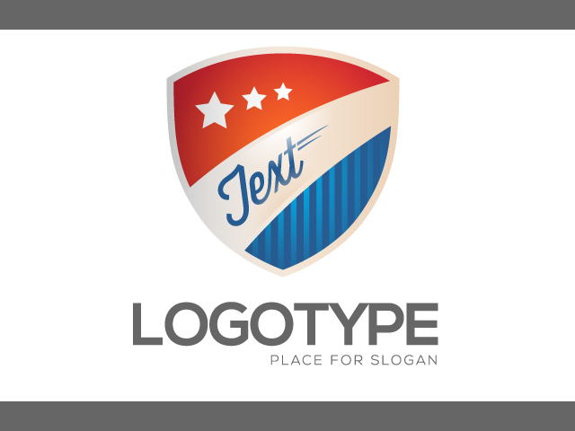Security Management Company Logo Design